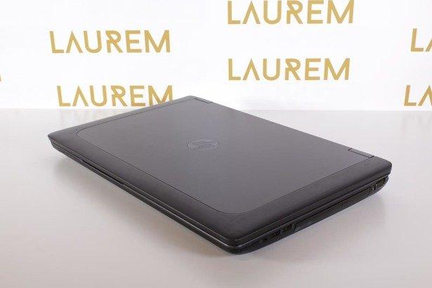 HP ZBOOK 17 i7-4600M 16GB 120GB SSD K3100M FHD