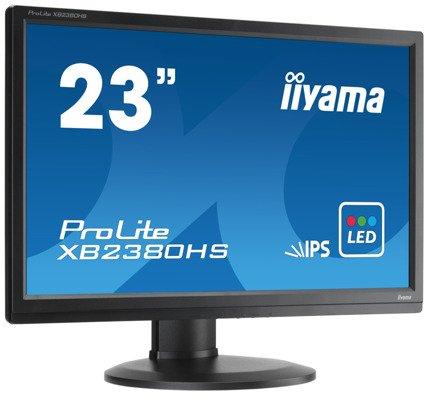 IIYAMA PROLITE XB2380HS 1920x1080 LED IPS