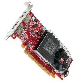 KARTA GRAFICZNA ATI RADEON 3470 256MB  Low Profile