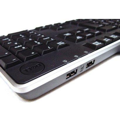 Klawiatura USB Dell K522 - QWERTY US