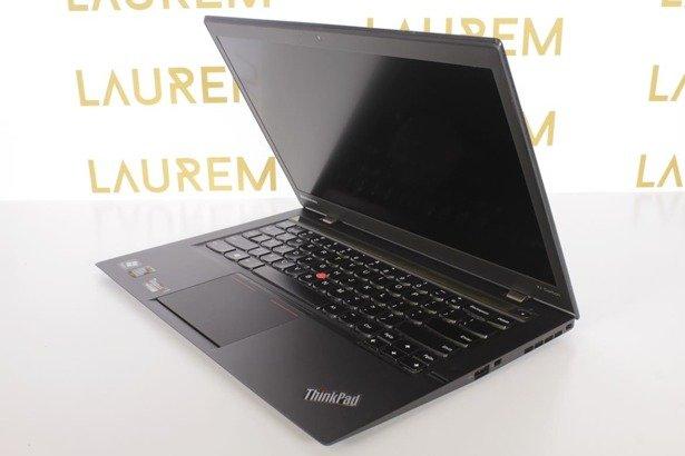 LAPTOP LENOVO X1 CARBON 3RD i5-5300U 8GB 240GB WIN 10 HOME