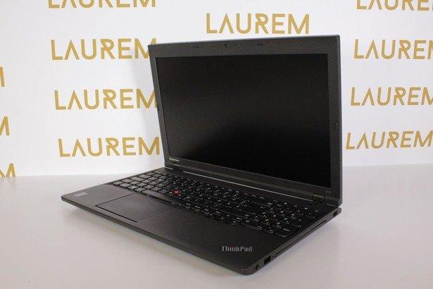 LENOVO L540 i5-4300M 8GB 480GB SSD FHD WIN 10 HOME
