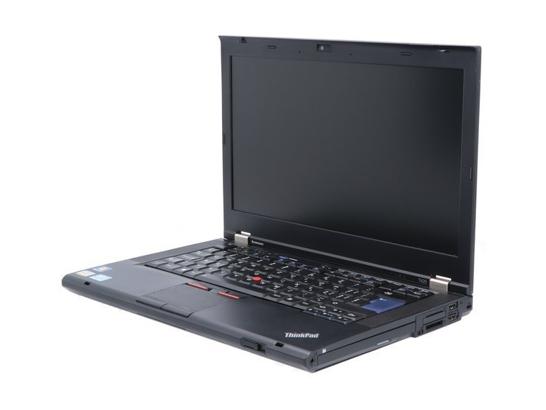 LENOVO T420 i5-2520M 8GB 120GB SSD HD+ WIN 10 PRO
