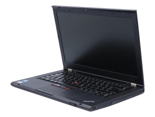 LENOVO T430s i5-3320M 4GB 120GB SSD WIN 10 PRO