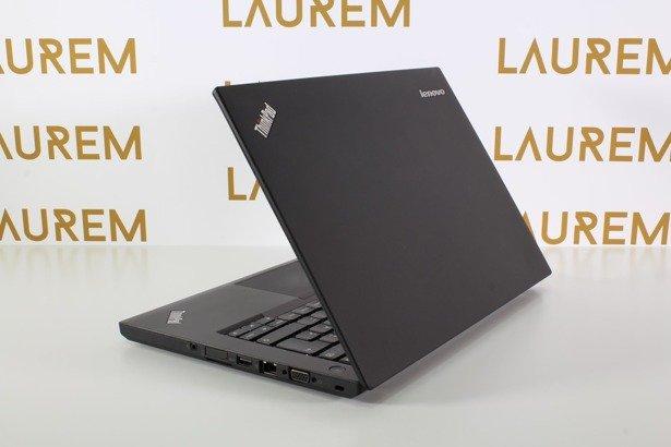LENOVO T440 i5-4200U 4GB 120GB SSD HD+ WIN 10 HOME