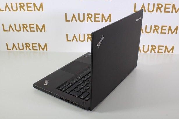 LENOVO T440 i5-4200U 8GB 180GB SSD HD+ WIN 10 HOME