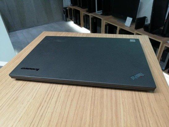 LENOVO T450 i5-5300M 4GB 240GB SSD HD+ WIN 10 HOME