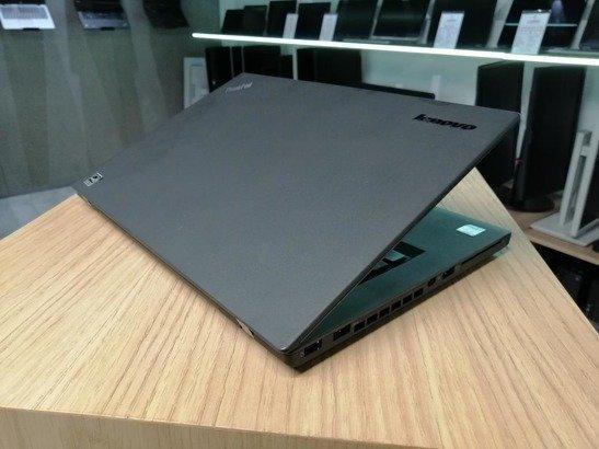 LENOVO T450 i5-5300U 8GB 240GB SSD HD+ WIN 10 HOME