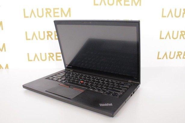 LENOVO T450s i7-5600U FHD DOT 8GB 240GB SSD