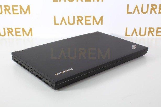 LENOVO T540p i5-4300U 4GB 240GB SSD