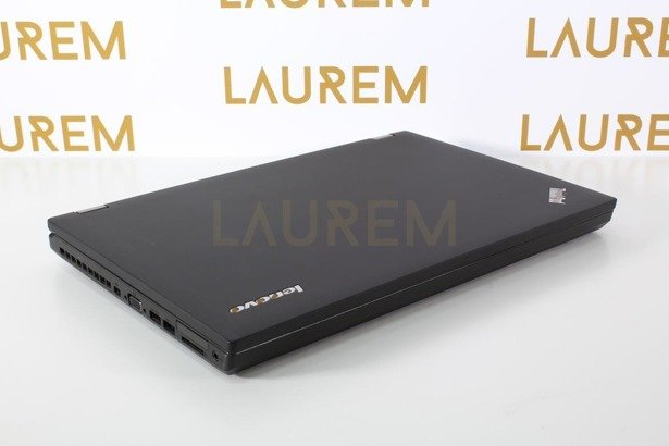 LENOVO T540p i5-4300U 8GB 120GB SSD WIN 10 PRO