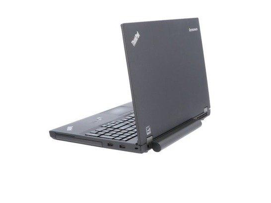 LENOVO W541 i7-4810MQ 8GB 240GB SSD FHD K1100M WIN 10 HOME
