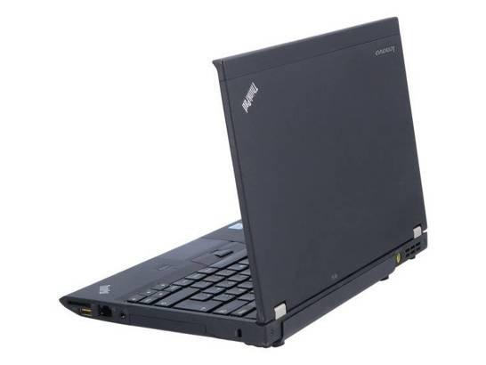 LENOVO X230 i5-3320M 4GB 240GB SSD
