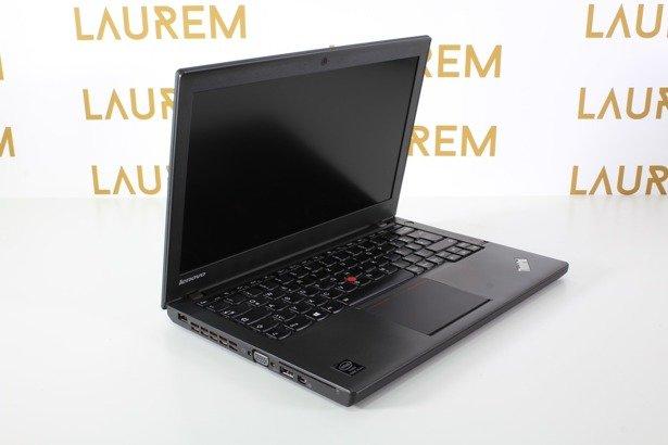 LENOVO X240 i5-4300U 8GB 120GB SSD WIN 10 HOME