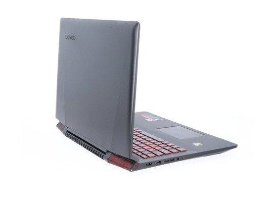LENOVO Y700-15ISK i7-6700HQ 8GB 512GB SSD FHD 960M WIN 10 PRO