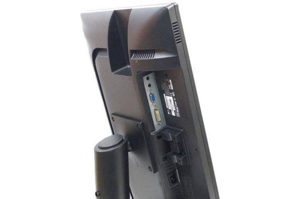 LG 24MB35PM-B 24'' LED 1920x1080 IPS DVI D-SUB