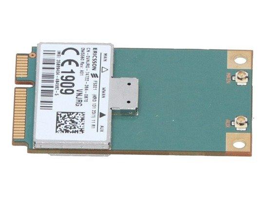 Modem WWAN DW5560 VNJRG F5321