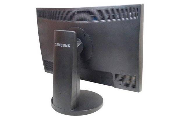 Monitor Samsung 2443BW 24'' 1920x1200 DVI D-SUB