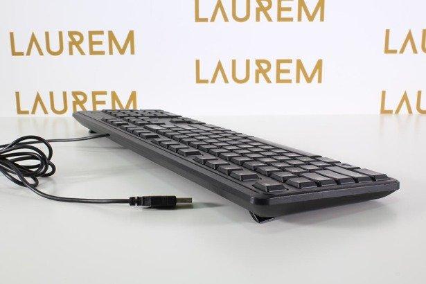 Nowa Klawiatura USB Dell KB 212 - QWERTY US