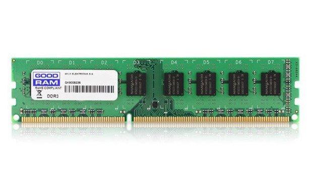 RAM GoodRam 8GB DDR3 1333MHz