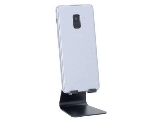 """SAMSUNG GALAXY A8 SM-A530F 5.6"""" 4GB 32GB DualSIM Orchid Gray"""