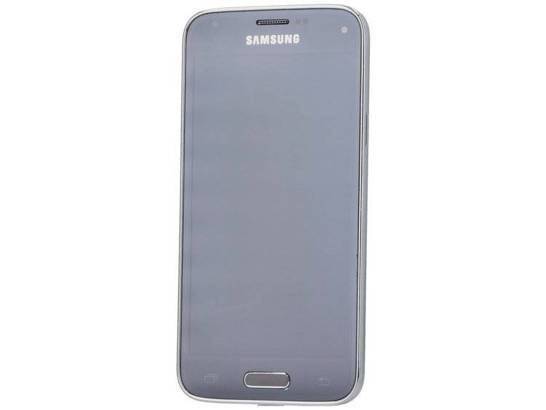 SAMSUNG GALAXY S5 MINI 2GB 16GB 4,5'' LTE Czarny
