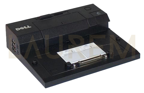 STACJA DOKUJĄCA DELL PR03x USB 3.0 LATITUDE FV