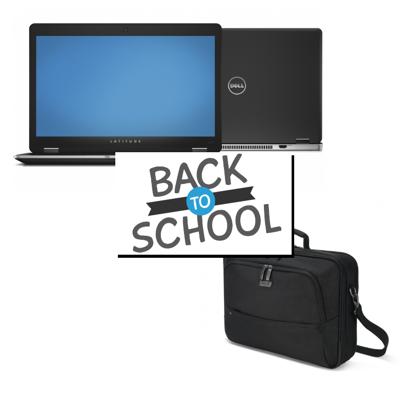 Ultrabook + Torba Dell Latitude 6430u i5-3437U 8GB 256GB SSD WIN 10 HOME