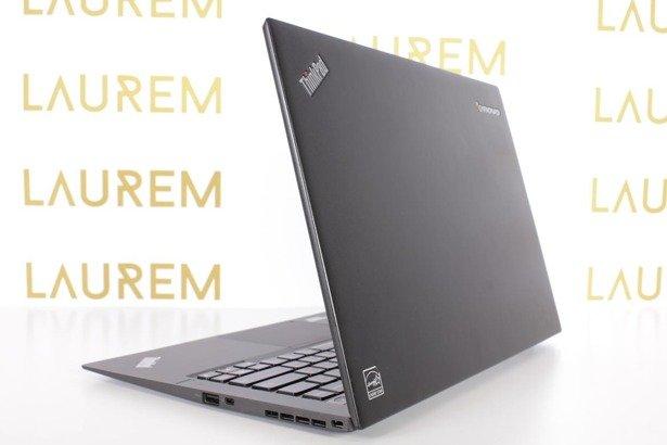 X1 CARBON 3ND i7-5600U 8GB 120GB SSD 2K WIN 10 HOME
