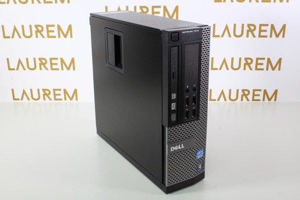ZESTAW DELL 790 SFF i3 8GB 500 GT710 WIN10 + NEC EA223WM