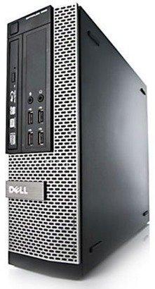 """ZESTAW DELL 990 SFF i5 8/240SSD WIN10 + DELL P2214 22"""""""