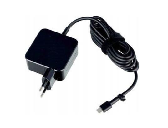 Zasilacz Ładowarka 65W USB-C APPLE DELL HP Uniwersalny